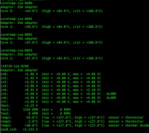 Cpulimit — менеджер CPU