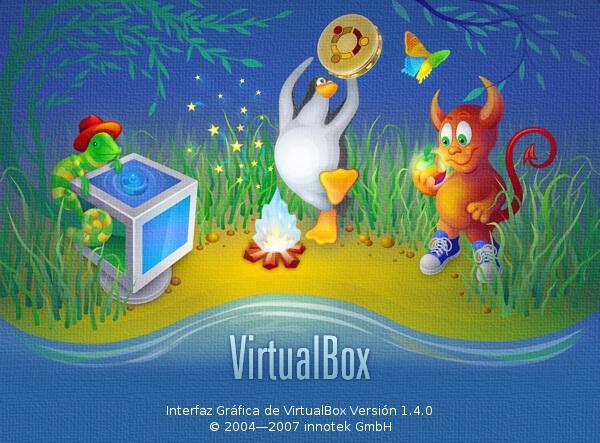 Установка гостевых дополнений в виртуальной машине