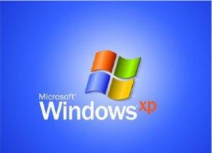 Первый запуск windows xp