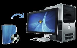 Как переустановить Windows XP на компьютере