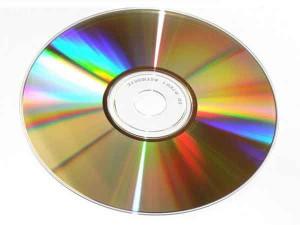 оптических дисков