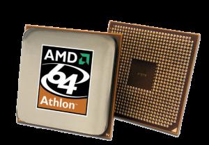 Процессоры AMD Athlon 64