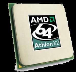 Процессоры Athlon 64 Х2 и их технологии