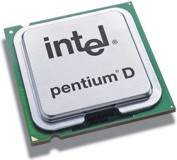 Pentium D