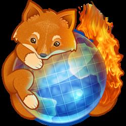 Web-обозреватель Mozilla Firefox