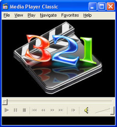 Видеоплейер Media Player Classic